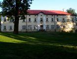 Kalwaria Paclawska - dom pielgrzyma, tzw. kamienica (nowicjat)