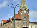 Krakau - Globushaus1