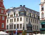 Dom Pod Trzema Murzynami