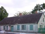 Dom poety Stefana Gołębiowskiego