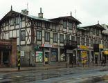 Gdańsk Stary Rynek Oliwski 8