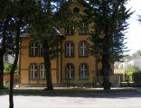 Tczew. Zabytkowy dom Bałdowska n4