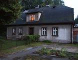 Pszczyna, Dom przy Chopina 1
