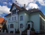 Dom przy Niepodległości 44