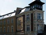 Opole, dom przy wjeździe na most piastowski,Ostrówek19. sienio