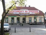 Augustow-najstarszy budynek