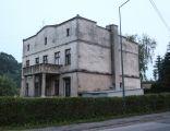Dom przy Szymanowskiego 1