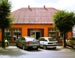 Dom przy Wielkopoznańskiej 14
