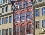 Gdansk Dom Schluetera