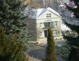 Gorlice, dom Szklarczykówka