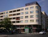 Dom Wedla po renowacji, Puławska 28, Mokotów, Warszawa