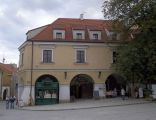 Sandomierz rynek 27 kolb100 2573