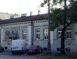 Częstochowa, al. Wolności 16 (Dom Biegańskiego)