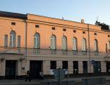 Częstochowa budynek Aleja NMP 19 28.04.2012 p