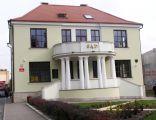 Tomaszów Lubelski, Dom Związku Ziemian ob. Sąd Rejonowy 01