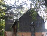 Kościół w Domaradzu