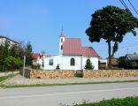 Kaplica Matki Boskiej Częstochowskiej