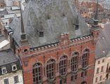 Artus Court in Toruń