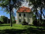 Turosn Koscielna - pawilon dworski - ndx - 4