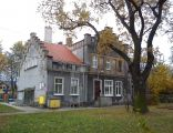 Krzesiny Poznan manor house (2)