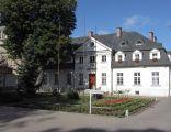 Poznań, Morasko, dwór w stylu późnobarokowym ,powst. m 1783 a 1786r - 104