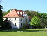 Wodników Górny Pałac