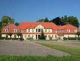 Prusewo - Manor house 02