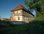 Dwór w Bielanach Wrocławskich