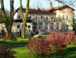 Brodowo -pałac