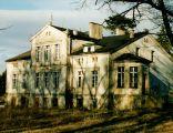 Dwór w Choczewku