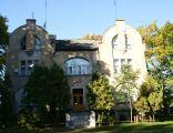 Zespół dworski z XIX-XX w. dwór, park w Doruchowie nr. 735WlkpA