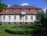 Dwór w Gulczewku