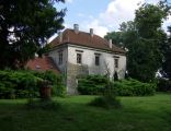 Jakubowice - dwór (12.07.2009) 1