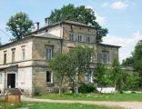 Kopaczów, dwór (Oberullersdorf-Herrenhaus)