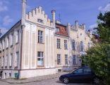 Pałac w Małym Kacku