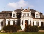 Manieczki, Wybicki house, 1993r