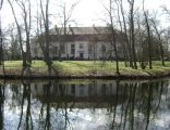 Poland. Gmina Konstancin-Jeziorna. Obory 002