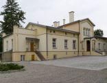Ostrów (powiat przemyski), szkoła