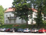 Dwór w Pilchowicach