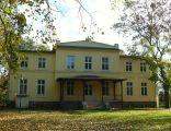 Rokietnica manor house