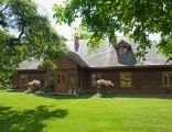 Trześniów manor house, 023