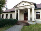 Kielce ul Bodzentyńska 29 dworek front z 1853 2014 09 30