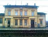 Bialosliwie dworzec pkp
