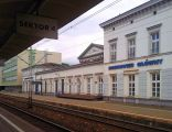 Dworzec Główny