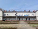 POL Chybie Dworzec kolejowy 1