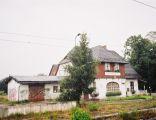 Dworzec kolejowy Jelcz Miłoszyce