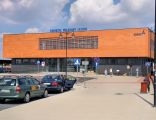 Dworzec PKP Leszno 01