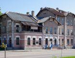 20120501 Ostrowiec dworzec kolejowy Imgp2492