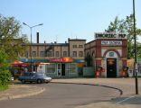Dworzec kolejowy Piła Główna