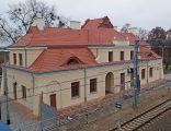 Dworzec Modlin